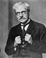 John Ramsey MacDonald
