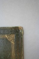 Album Corners Before Conservation