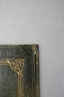 Album Corners After Conservation