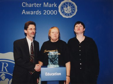 Charter Mark Awards