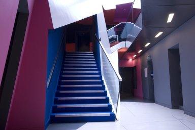 Birkbeck Cinema