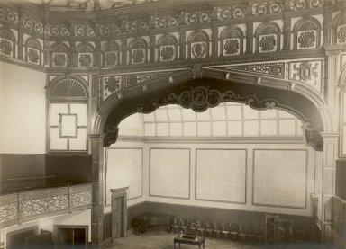 Birkbeck College Theatre