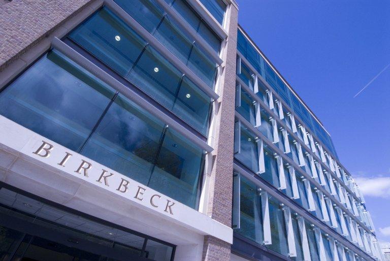 Birkbeck Main Building