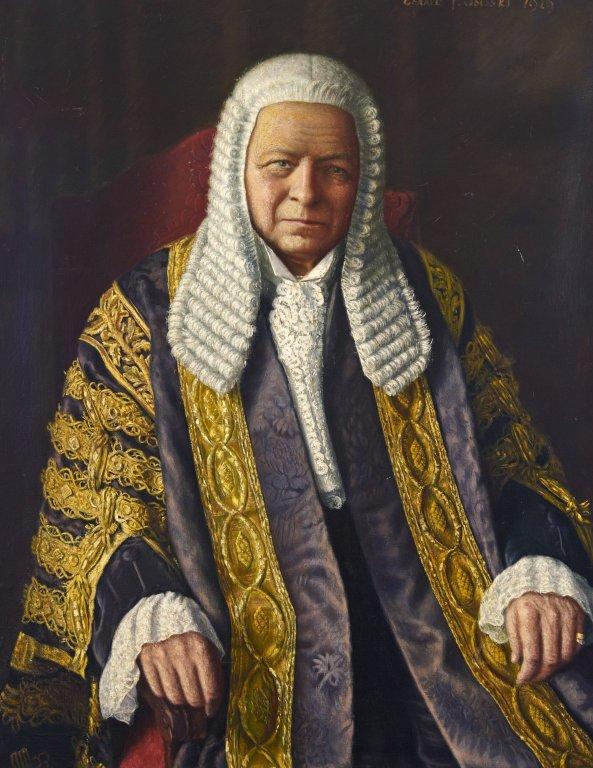 Viscount Haldane of Cloan