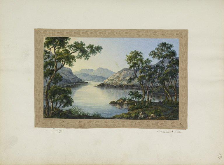 Crummock Lake