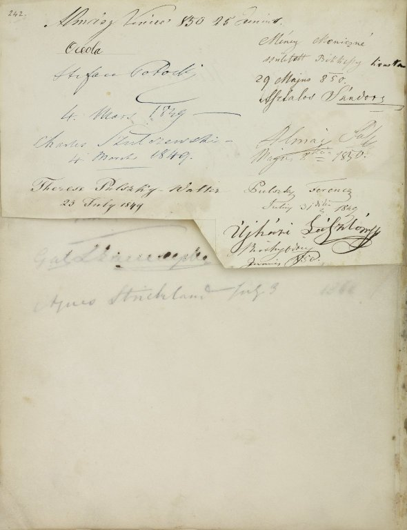 Autographs (3 of 7)