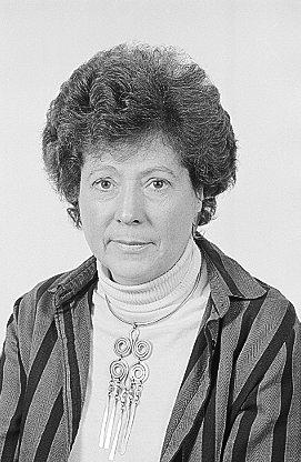 Christine Mabey