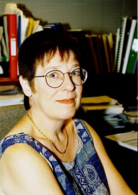 Julia Goodfellow