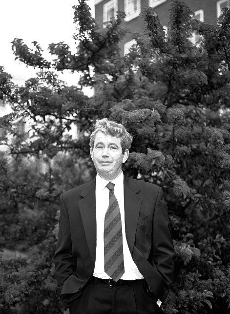 Timothy Michael Martin O'Shea