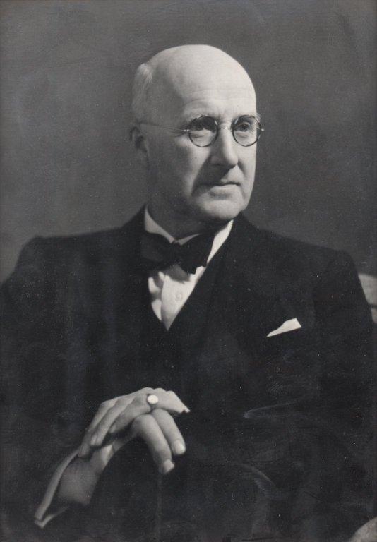 George Francis Troup Horne
