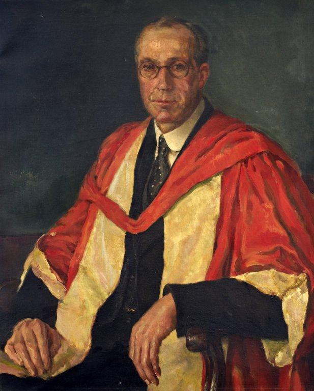 George Senter