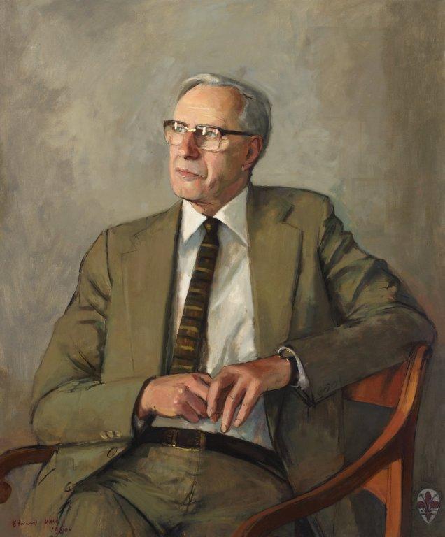 Arnolfo John Caraffi