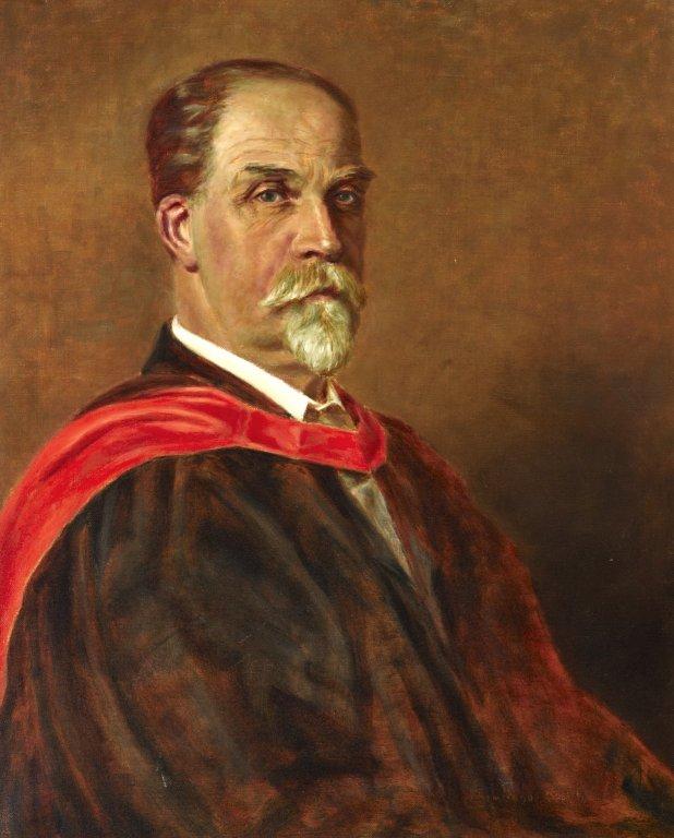 George Armitage-Smith