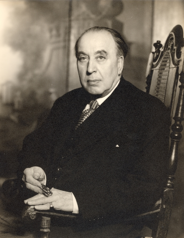 Sir Albert Richardson