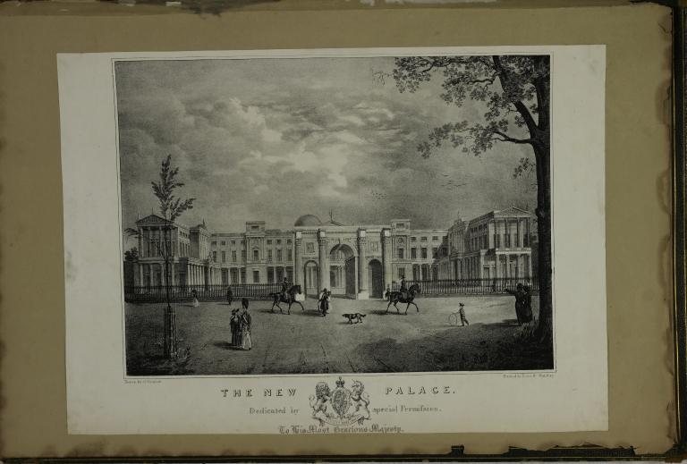 The New Palace